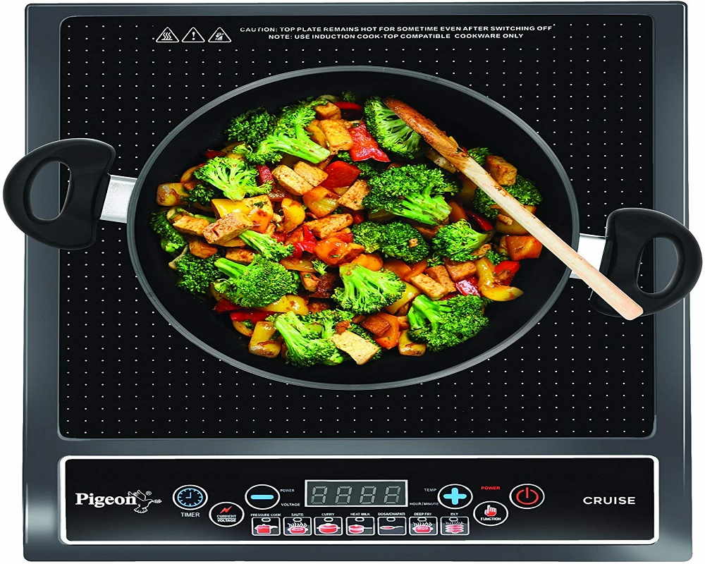Pigeon Induction Cooktop
