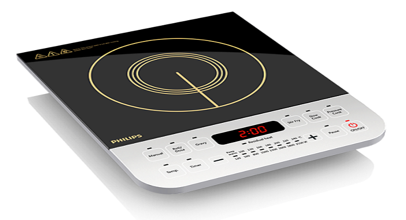 Phillips Induction Cooktop