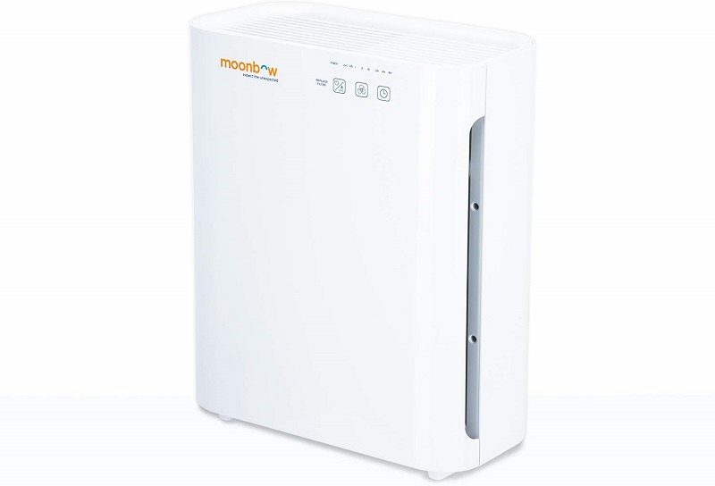 Moonbow by Hindware Moonbow AP-A8400UIN