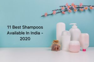 Shampoos In India