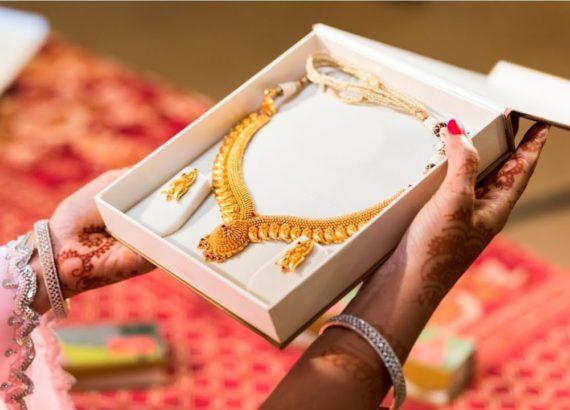 Jewellery Pieces