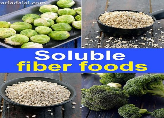 Soluble-Fibre