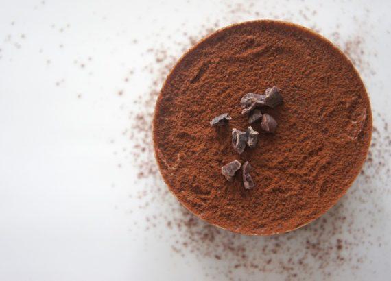 Cocoa Powdered